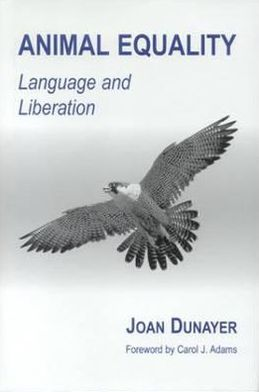Animal Equality: Language and Liberation