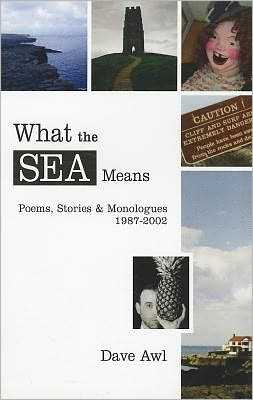 What the Sea Means: Poems, Stories & Monologues