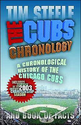 The Cubs Chronology