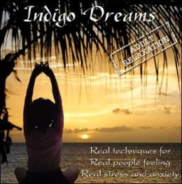 Indigo Dreams: Adult Relaxation