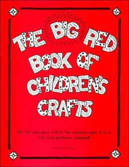 Book of Childrens Crafts 101 Fun and Easy Crafts for Children Ages 3  Easy Crafts For Kids Age 3