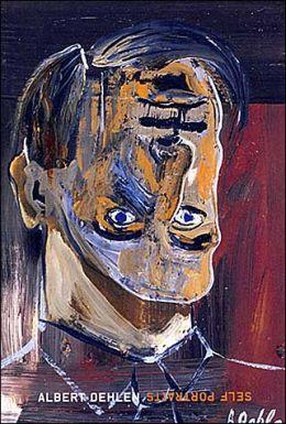 Oehlen Albert - Self Portraits