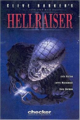 Clive Barker's Hellraiser: Collected Best, Volume 2