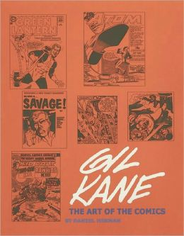 Gil Kane: Art of the Comics Limited Edition