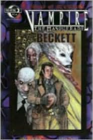 Vampire the Masquerade: Beckett