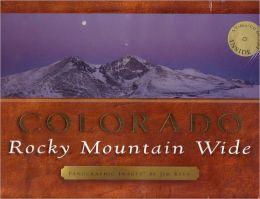 Colorado Rocky Mountain Wide