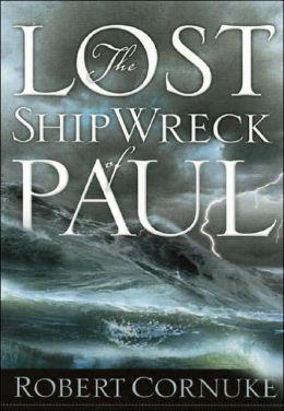 Lost Shipwreck of Paul