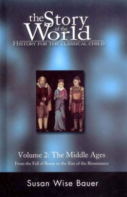 The Middle Ages: From the Fall of Rome to the Rise of the Renaissance