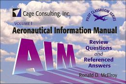 Pilot Classroom Series:Aeronautical Information Manual (AIM) Review Questions and Referenced Answers