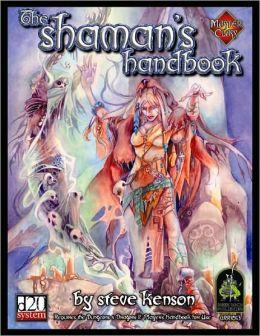 The Shaman's Handbook