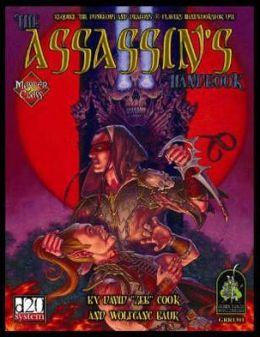 The Assassins Handbook