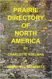 Prairie Directory of North America: The United States and Canada