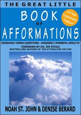Great Little Book of Afformations