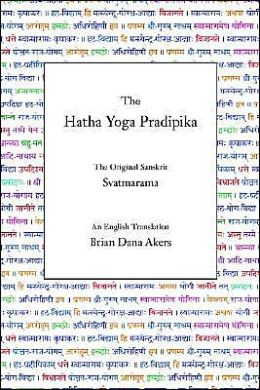Hatha Yoga Pradipika, The