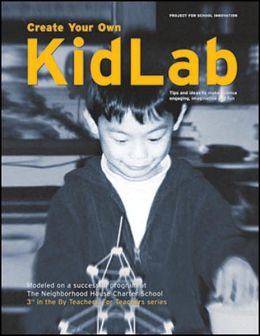 Create Your Own KidLab