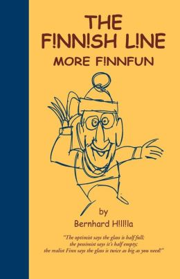 The Finnish Line: More Finnfun