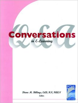 Conversations in E-Learning
