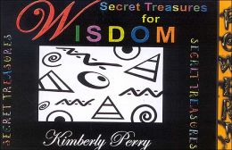 Secret Treasures for Wisdom