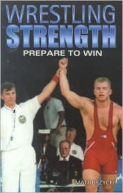 Wrestling Strength: Prepare to Win