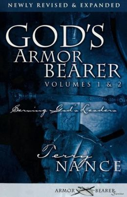 God's Armor Bearer (Vol. 1 & 2)