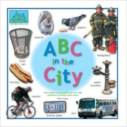 ABC in the City