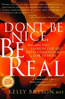 Don't Be Nice, Be Real: Balancing Passion for Self With Compassion for Others