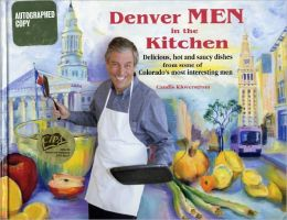 Denver Men in the Kitchen