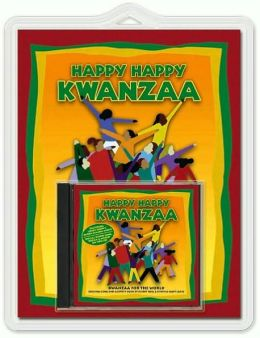 Happy, Happy Kwanzaa: Kwanzaa for the World