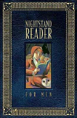 Nightstand Reader for Men