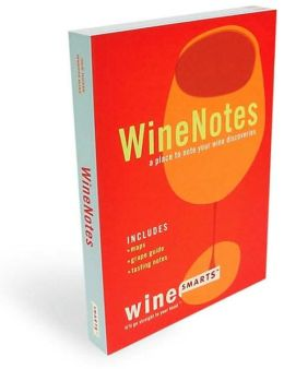 Winenotes: The Place to Note Your Wine Discoveries