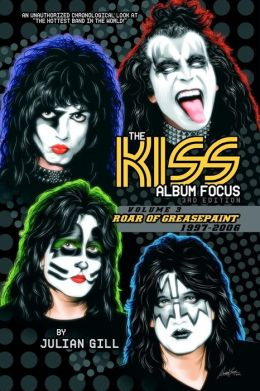 The Kiss Album Focus,