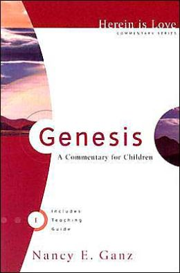 Herein Is Love: Genesis