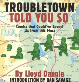 Troubletown Told You So: Comics That Could've Saved Us from This Mess