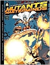 Mutants & Masterminds: RPG: 1st Edition