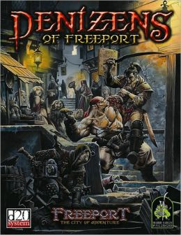 Freeport: Denizens of Freeport