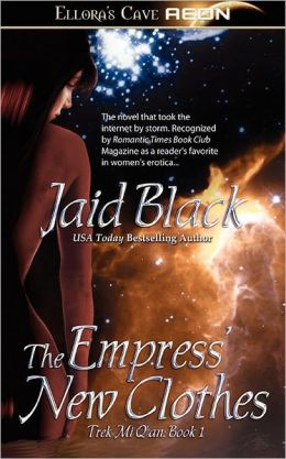The Empress' New Clothes (Trek Mi Q'an Series #1)