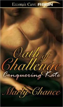 Oath of Challenge: Conquering Kate (Shimerian Series)