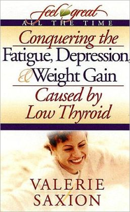 Conquering the Fatigue, Depression