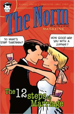 The Norm Magazine: The 12 Steps to Marriage