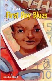 Meet Julius Carmichael: First Day Blues