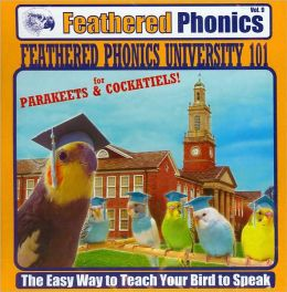 Feathered Phonics! University 101!