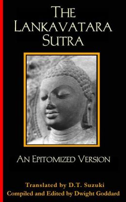 The Lankavatara Sutra: An Epitomized Version