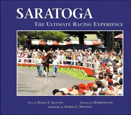 Saratoga: The Ultimate Racing Experience