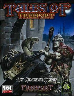 Freeport: Tales of Freeport