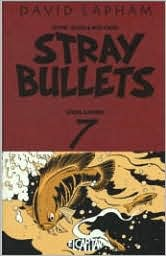 Stray Bullets, Volume 7