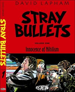 Stray Bullets, Volume 1