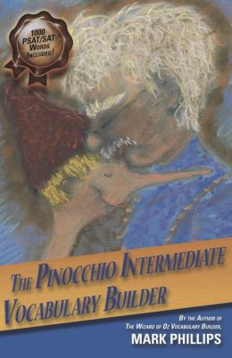 The Pinocchio Intermediate Vocabulary Builder