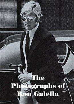 The Photographs of Ron Galella 1960-1990