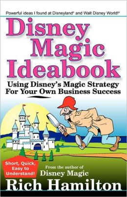 Disney Magic Ideabook