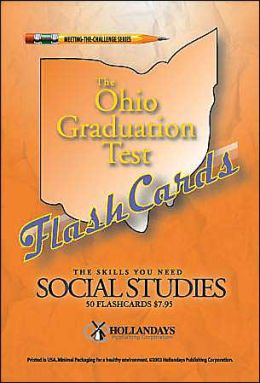Ohio Graduation Test Flashcards: Social Studies